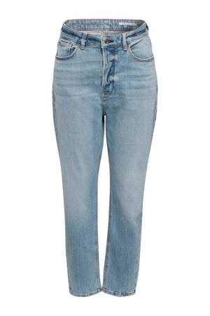 hight waist jeans blue light washed