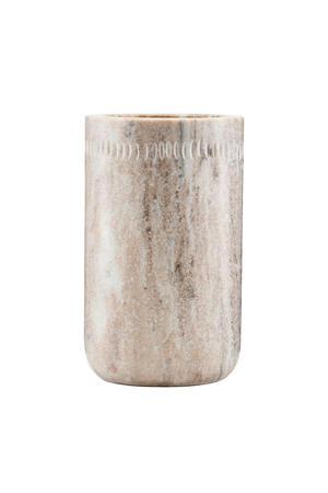 vaas Marble (17xØ10,5 cm)