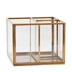 displaybox Brass (13x13 cm)