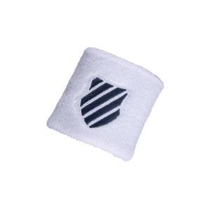 polsband wit (set van 2)