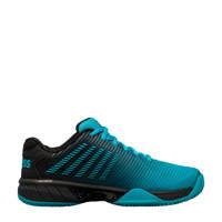 K-Swiss Hypercourt Express 2 hb tennisschoenen blauw/zwart, Blauw/zwart
