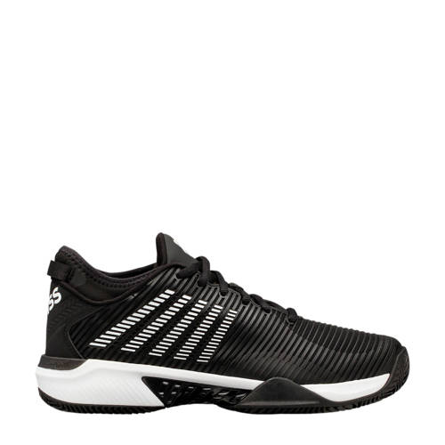 K-Swiss Hypercourt Supreme hb tennisschoenen zwart