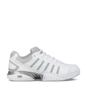 Receiver IV Omni tennisschoenen wit/grijs