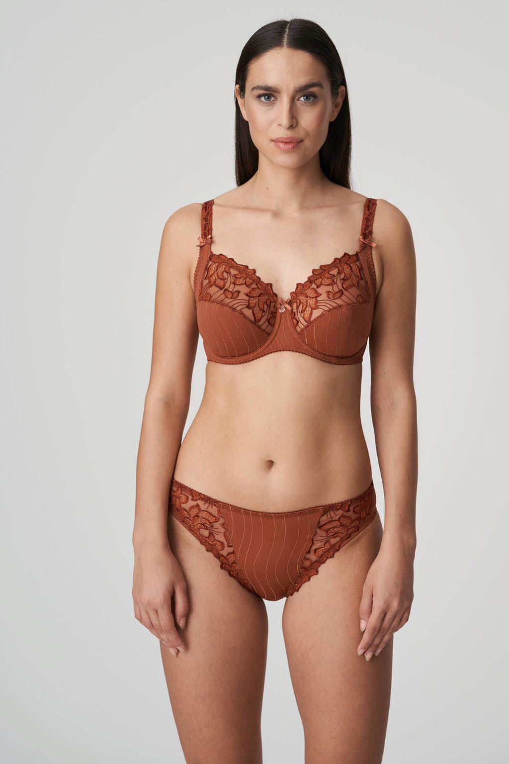 PrimaDonna beugelbh Deauville roestbruin, Roestbruin