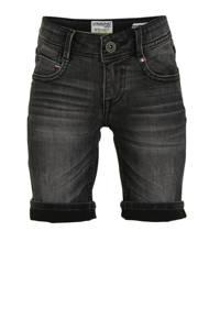 Vingino jeans bermuda Charlie donkergrijs, Donkergrijs