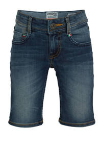 Vingino jeans bermuda Charlie blue vintage