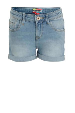 jeans short Daizy light indigo