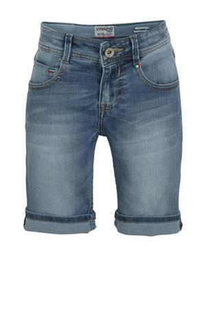 jeans bermuda Charlie light vintage
