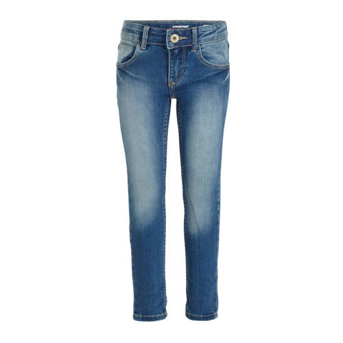 Vingino super skinny jeans Bettine blue vintage