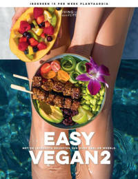 Easy Vegan 2 - Living the Green life