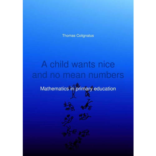 A child wants nice and no mean numbers - Thomas Co