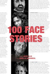 100 Facestories - Ariëlla Kornmehl en Julie Blik