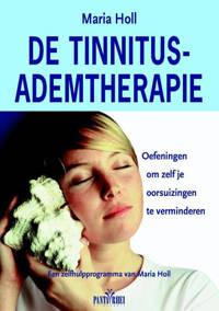 De Tinnitus-ademtherapie - Maria Holl