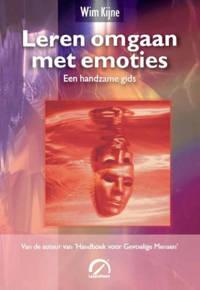 Levensboeken: Leren omgaan met emoties - Wim Kijne