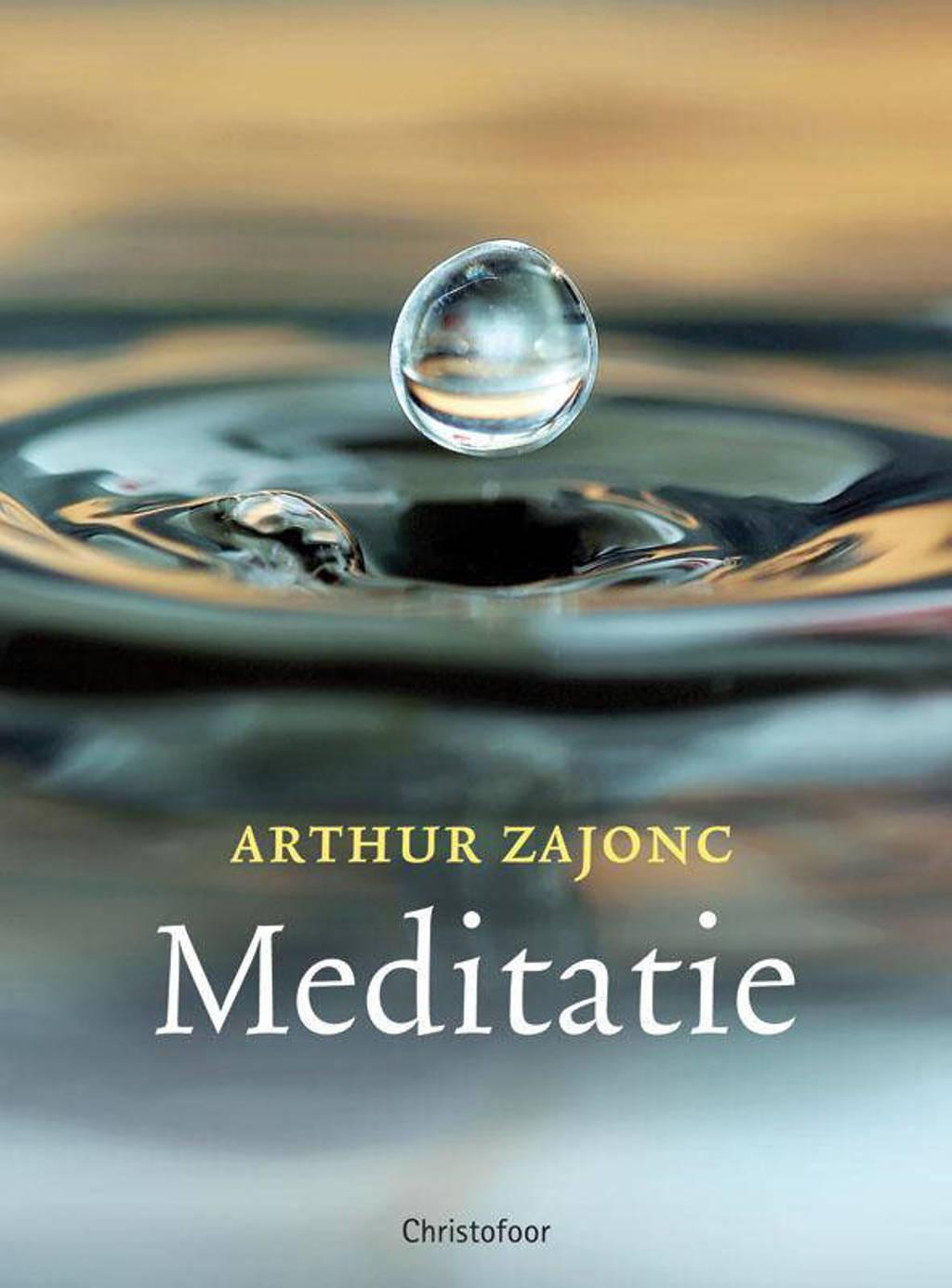 Meditatie - A. Zajonc