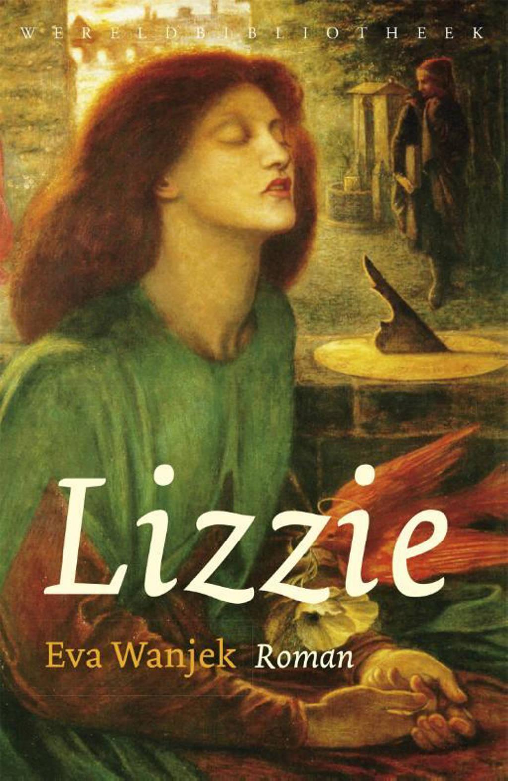 Lizzie - Eva Wanjek
