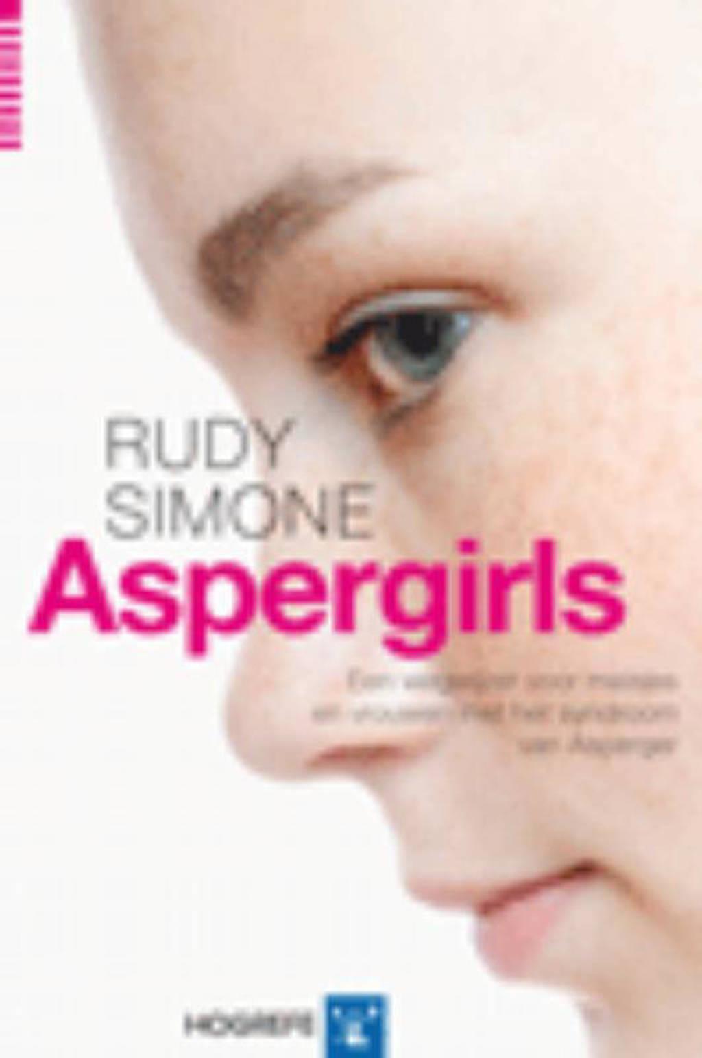 Aspergirls - Rudy Simone
