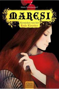 Kronieken van het Rode Klooster: Maresi - Maria Turtschaninoff