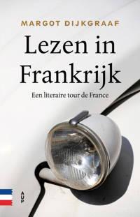 Lezen in Frankrijk - Margot Dijkgraaf