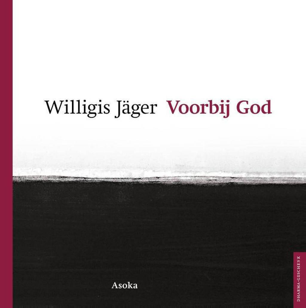 Voorbij God - Willigis Jäger