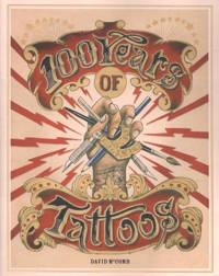 100 Years of Tattoos - McComb, David