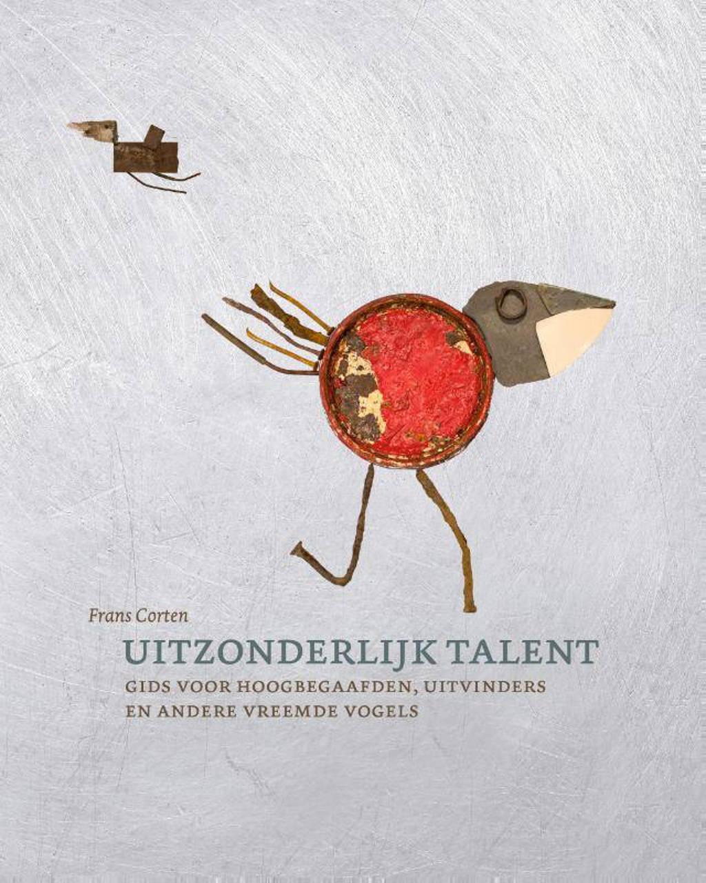 Uitzonderlijk talent - Frans Corten