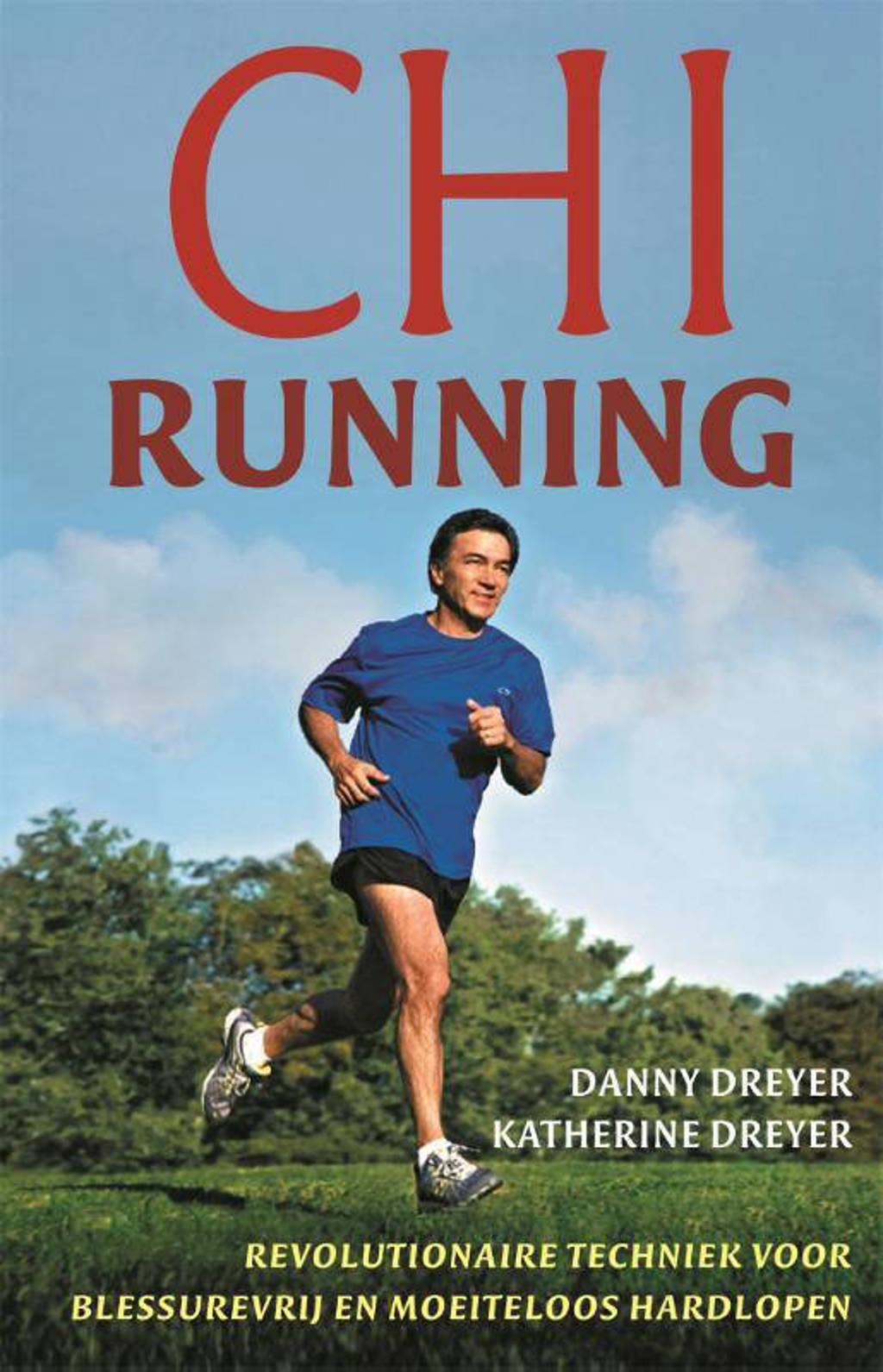 Chi Running - Danny Dreyer en Katherine Dreyer