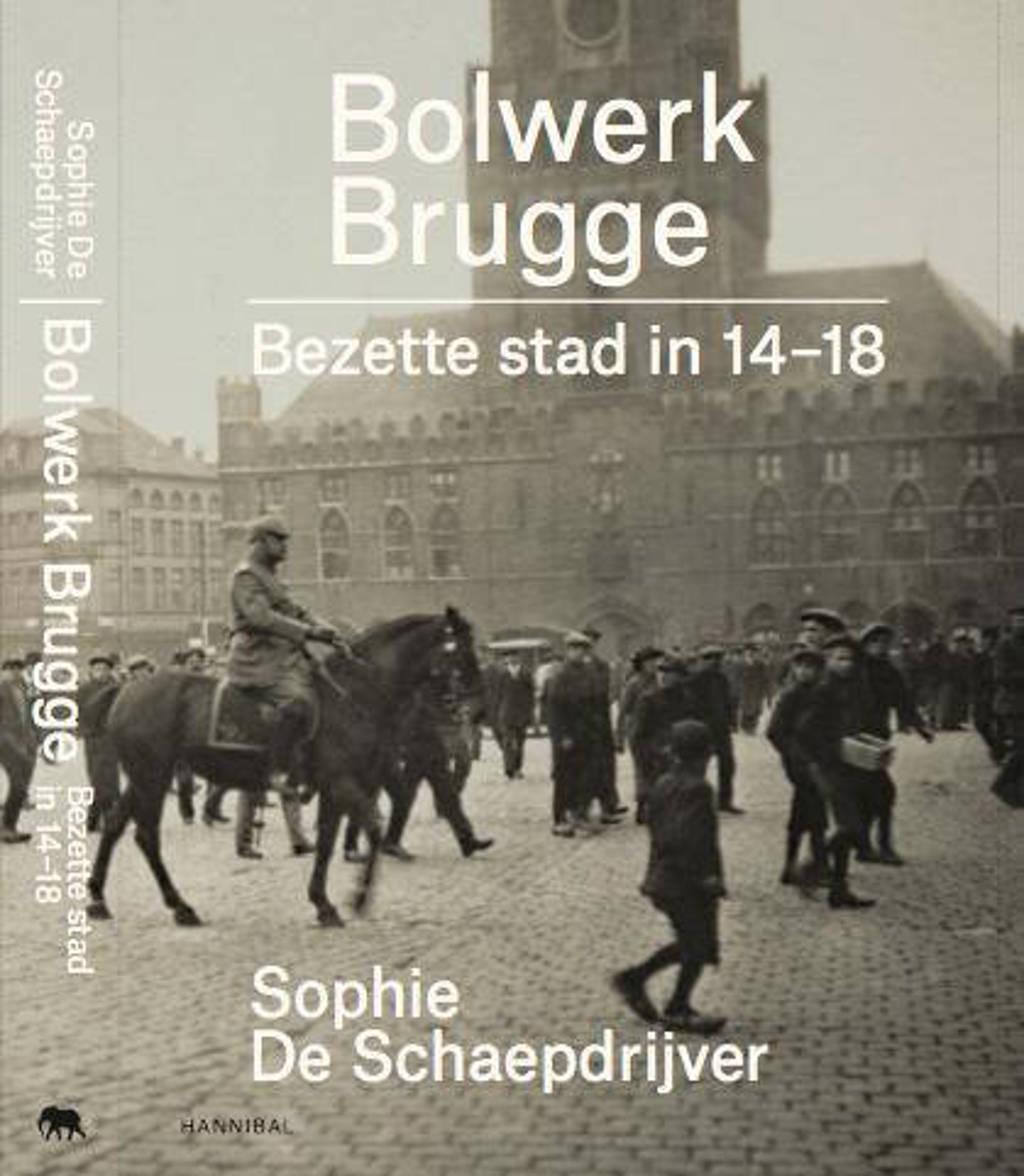 Bulwork bruges - Sophie De Schaepdrijver