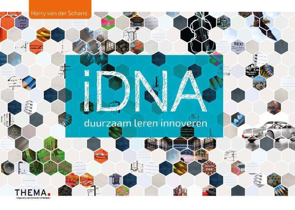 iDNA - Harry van der Schans