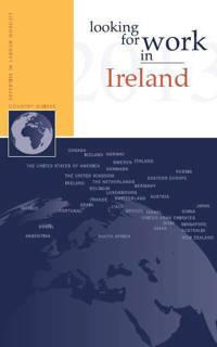 Looking for work in...: Looking for work in Ireland - A.M. Ripmeester en Wieke Pot