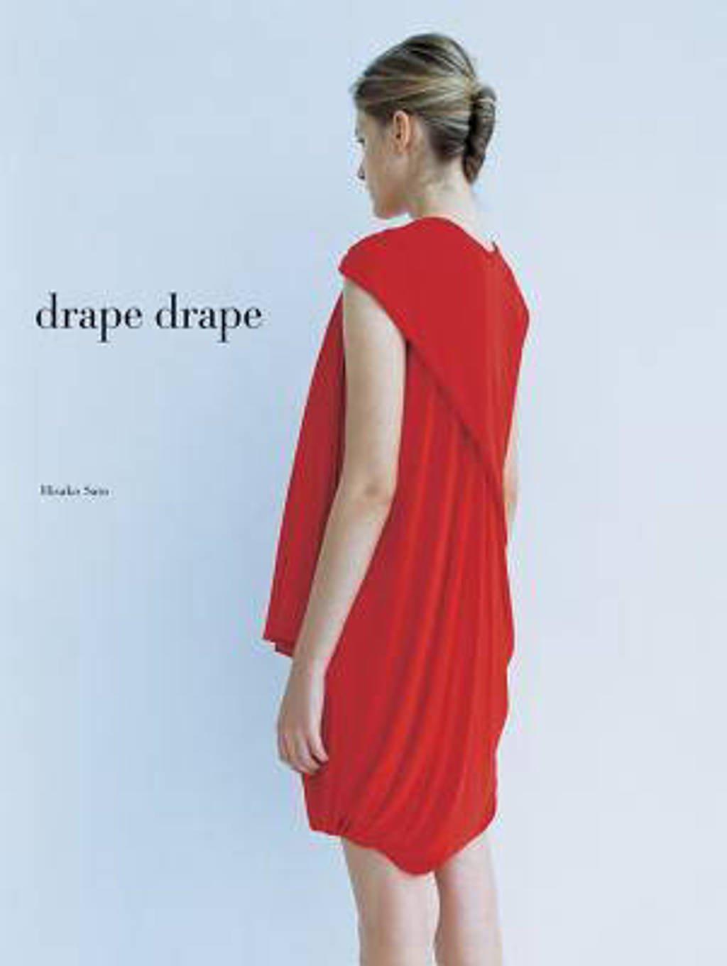 Drape Drape - Sato, Hisako