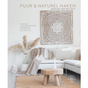 Puur & Naturel Haken - Mariska van der Neut