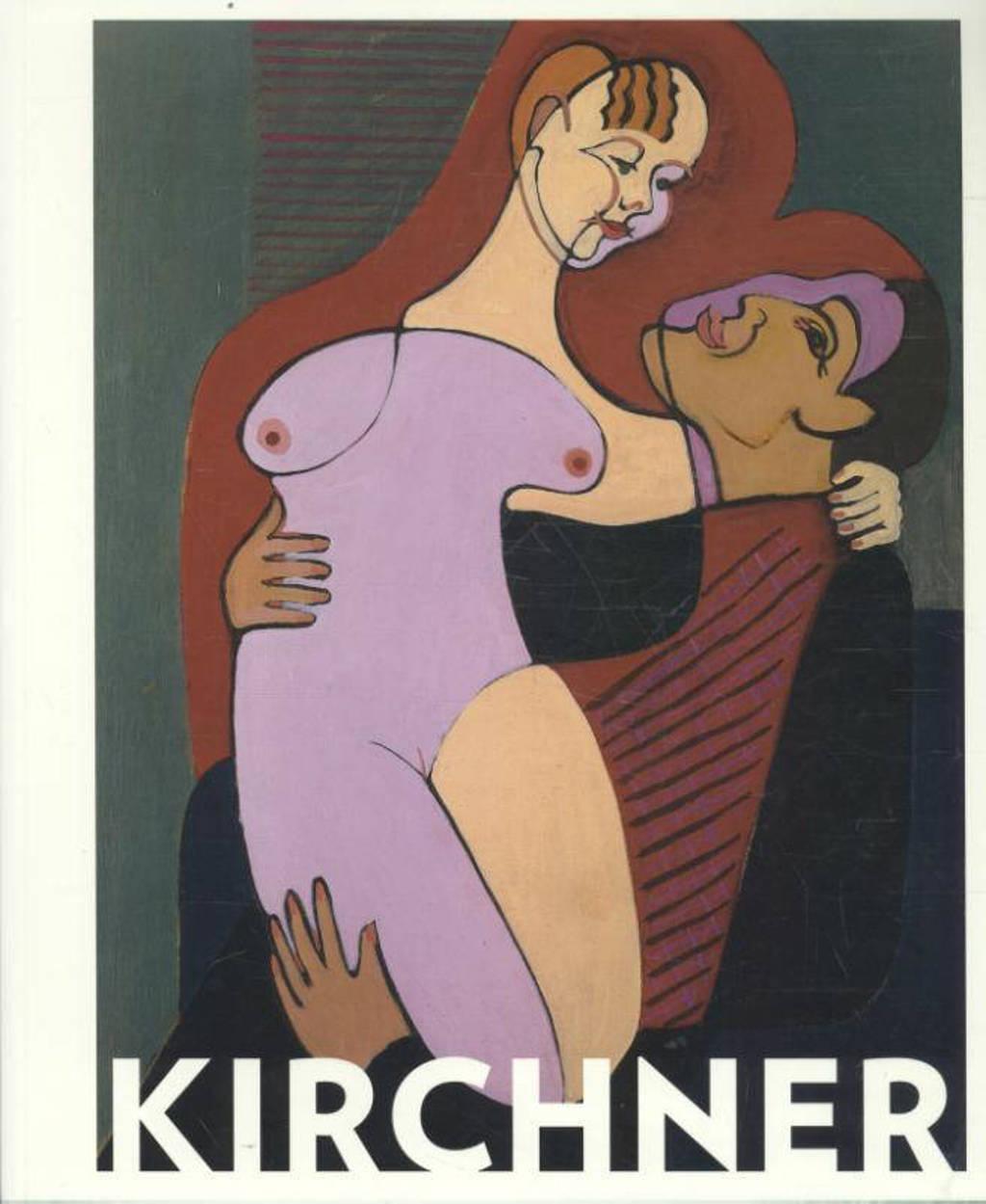 Kirchner - Caroline Roodenburg-Schadd en Henk van Os