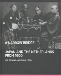 A narrow bridge - Jan de Hond en Menno Fitski