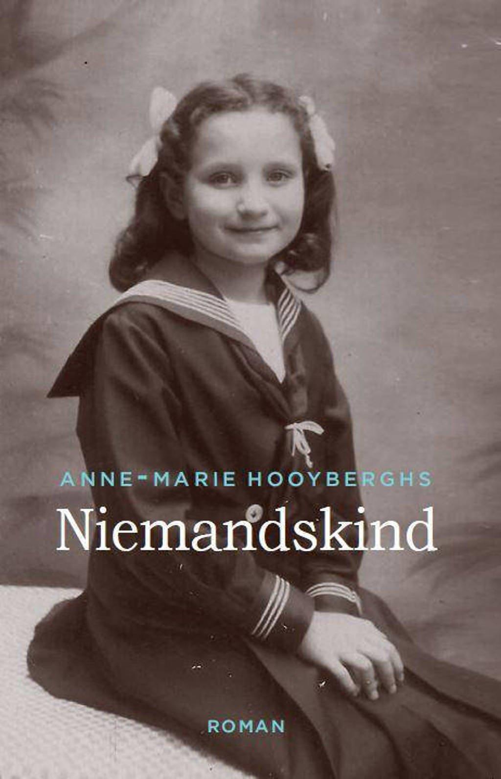 Niemandskind - Anne-Marie Hooyberghs