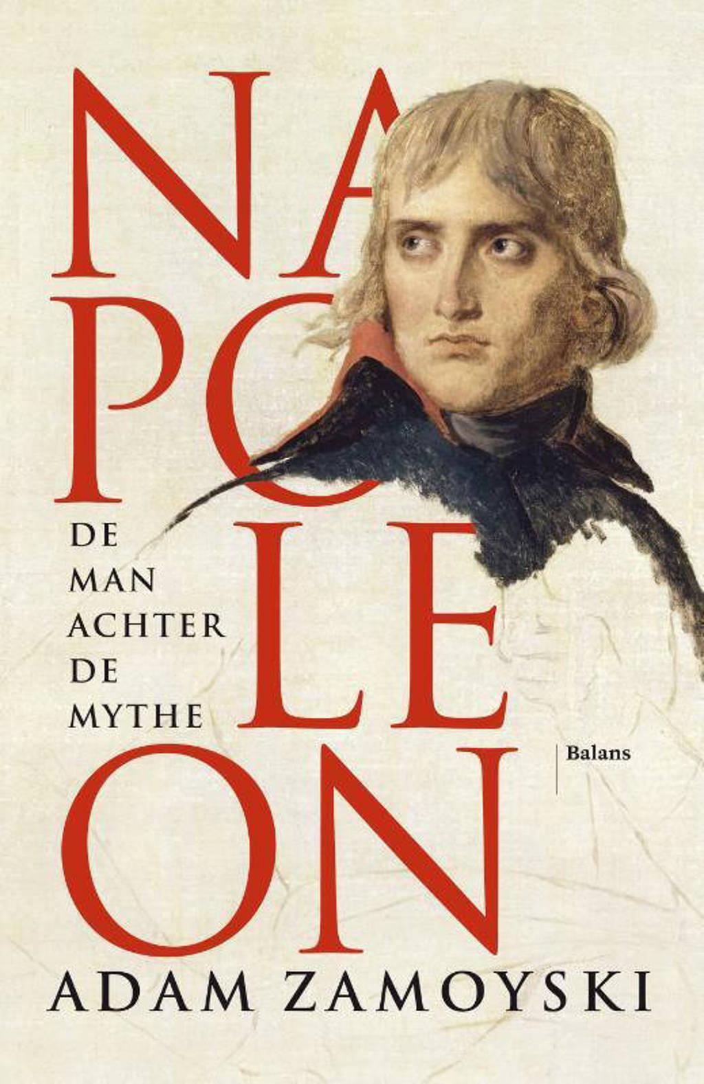 Napoleon - Adam Zamoyski