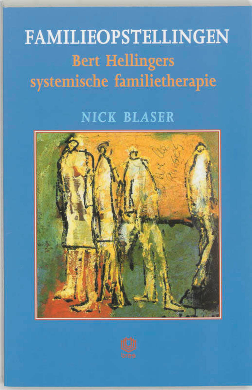 Familieopstellingen - Nick Blaser