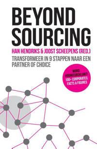 Beyond sourcing - Han Hendriks en Joost Scheepens