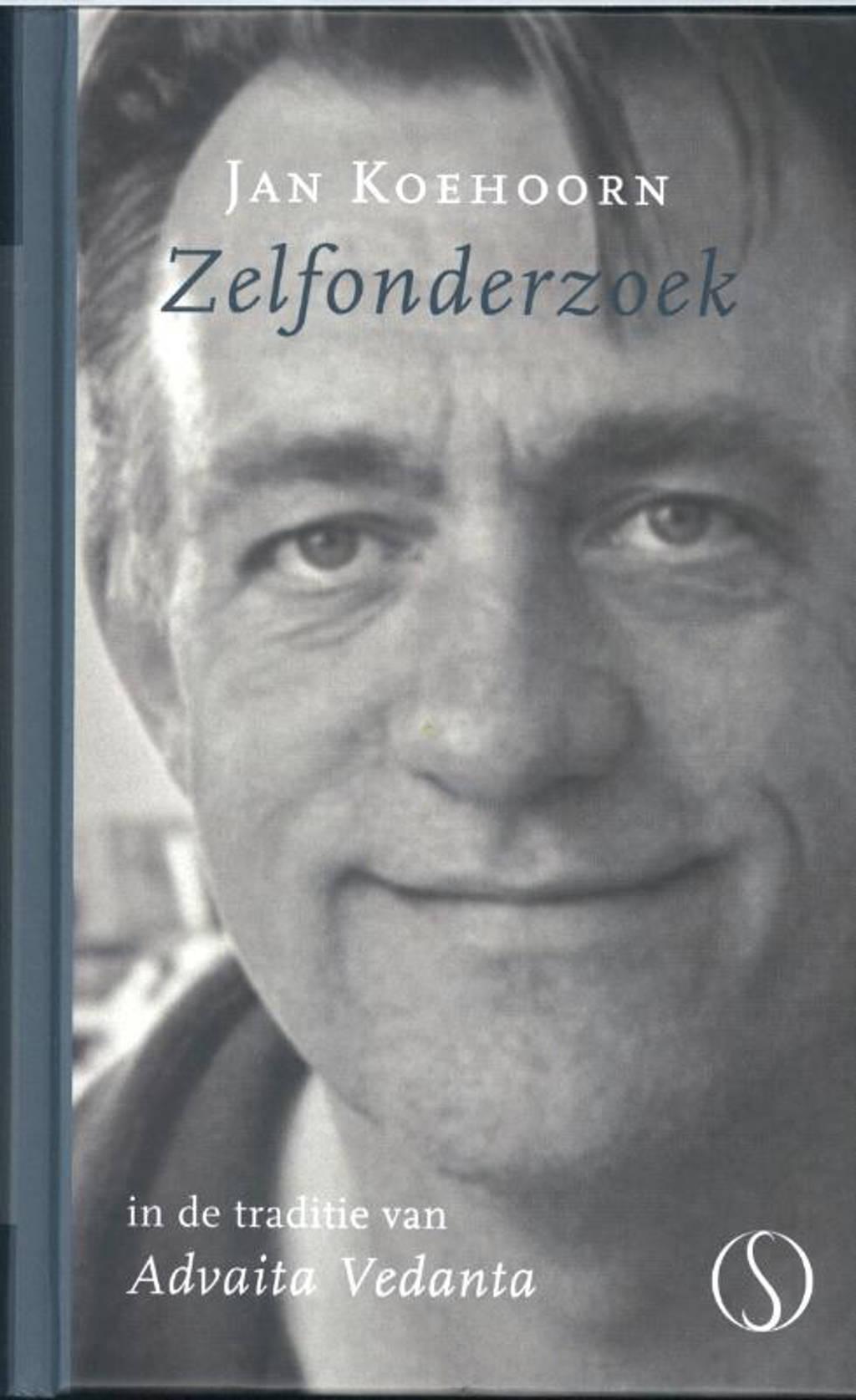 Zelfonderzoek - Jan Koehoorn