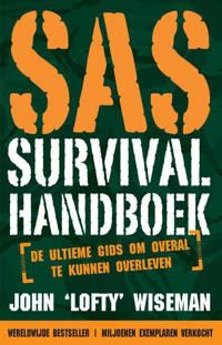 SAS Survival handboek - John Wiseman