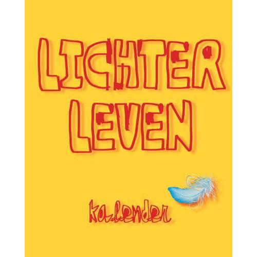 Lichter leven - Fons Burger en Jacqui Burger