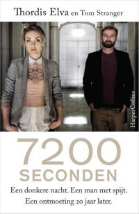 7200 seconden - Thordis Elva en Tom Stranger