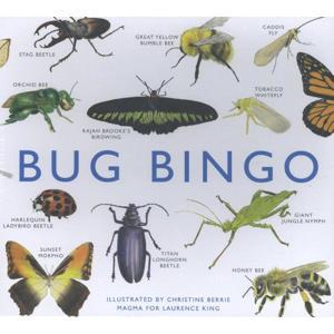 Bug Bingo - Berrie, Christine