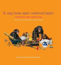 Ik zag twee apen wetenschapen - Sabine Wassenberg en Maaike Merckens Bekkers