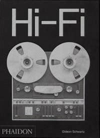 Hi-Fi - Gideon Schwartz
