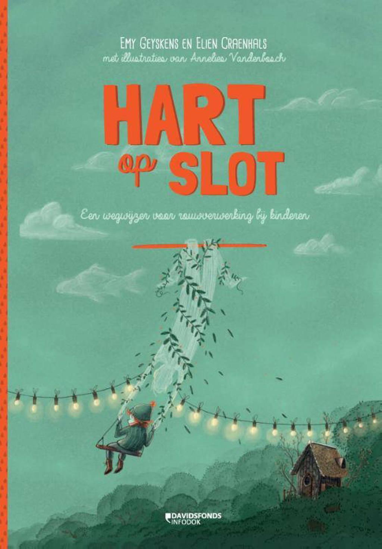 Hart op slot - Elien Craenhals en Emy Geyskens