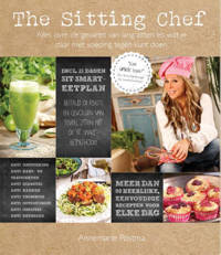 The sitting chef - Annemarie Postma