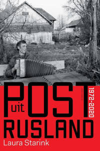 Post uit Rusland - Laura Starink
