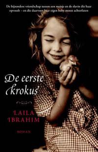 De eerste krokus - Laila Ibrahim