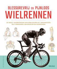 Blessurevrij en pijnloos wielrennen - Matt Rabin en Robert Hicks